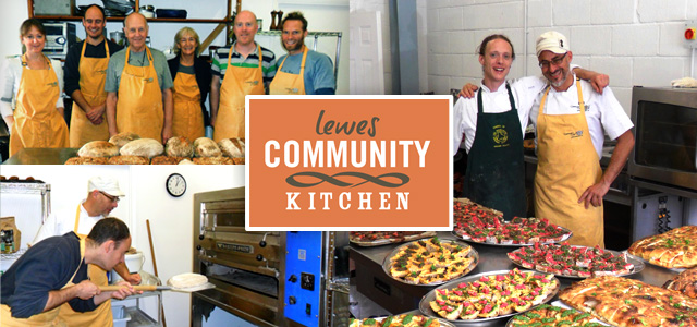 Photograph - Lewes Community Kitchen