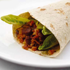 Photograph - Chilli Bean Fajitas