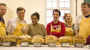 Photograph - RNIB - What are Bread Clubs?