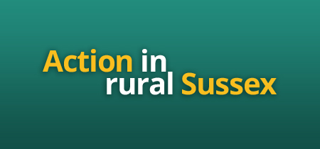 Action in Rural Sussex