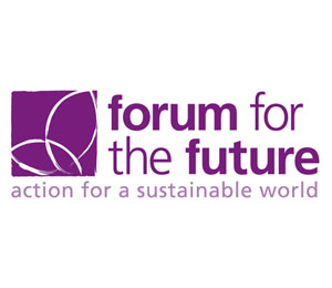 Graphic - Forum for the future - Cooking Up Change