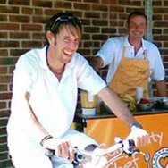 Photograph - Smoothie Bike - Other Services